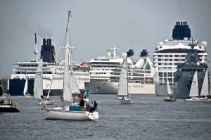 caretools beginnt die Zusammenarbeit mit Reedereien