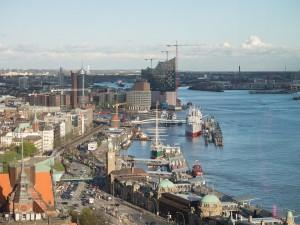 caretools goes Hamburg